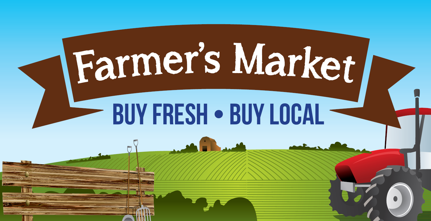 Farmers Market Banner for Cody_LOGO